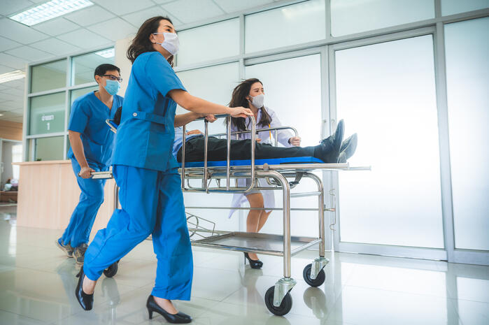 9 Ways AI Video Can Improve Hospital Safety and Security
