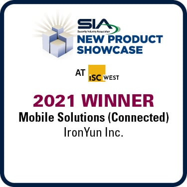 SIA mobile solutions award